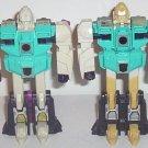 1987 Transformers Pounce & Wingspan