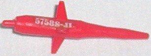1983 PAC/RAT red rocket warhead