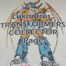 Mens size XL Unicron.com T-shirt