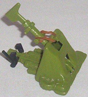 1992/93 General Flagg catapult