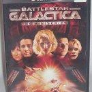 Battlestar Galactica: The Miniseries DVD