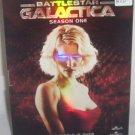 Battlestar Galactica, Season 1.0 DVD set