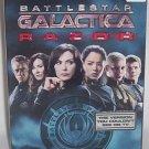 Battlestar Galactica: Razor DVD