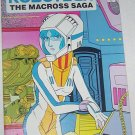 Robotech: The Macross Saga #07