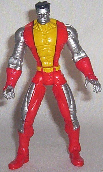 Marvel 13cm Colossus