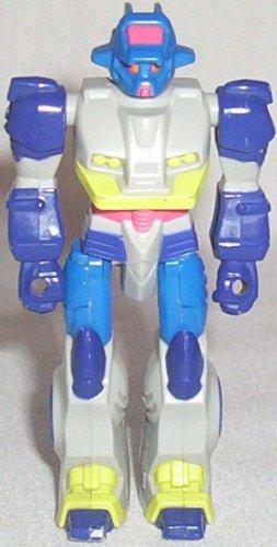 1990 Decepticon Axer (Action Master)