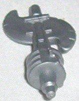 MOTU Roboto silver axe