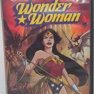 Wonder Woman DVD #02