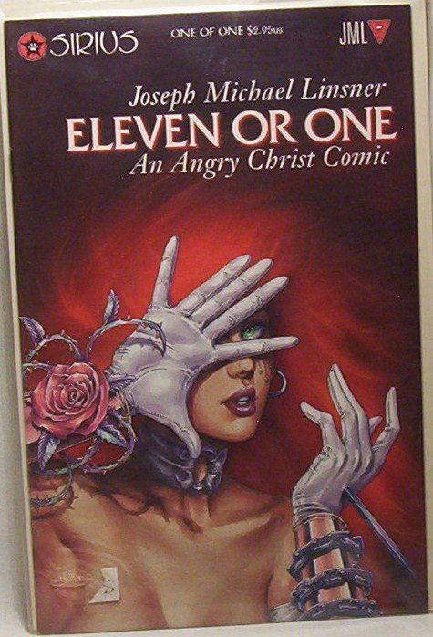 Eleven or One, aka Cry for Dawn #11
