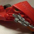 MOTU Laser Bolt #01 (silver guns)