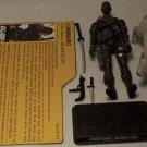 G.I. Joe 25th Snake Eyes (v29)