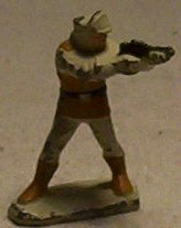 Micro Collection Rebel Soldier (stand & fire)