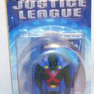 Justice League Martian Manhunter