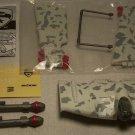 G.I. Joe RoC Arctic Assault Glider