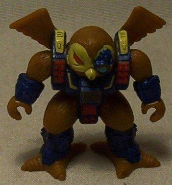 Battle Beast #46 Knight Owl