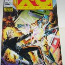 X-O Manowar #03