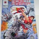 Magnus: Robot Fighter # 16