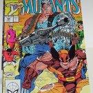 New Mutants # 94