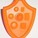 MOTU Two Bad shield