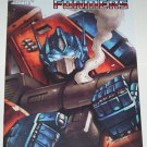 Transformers More Than Meets The Eye #09 (Retailer Incentive)