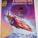 Transformers Regeneration One #88 (Retailer Incentive)