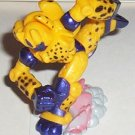 Transformers Robot Heroes BW Cheetor