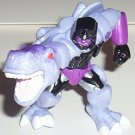 Transformers Robot Heroes BW Megatron