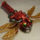 1998 Transformers Beast Wars 2 Tonbot
