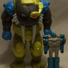1989 Transformers  Pretender Longtooth