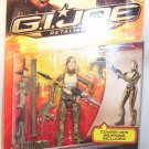 G.I. Joe Retaliation Lady Jaye