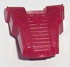 1985 Crimson Guard pack