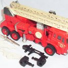 1985 Transformers Autobot Inferno