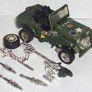 1984 Transformers Autobot Hound