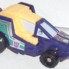 1987 Transformers Triggercon Ruckus