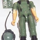 G.I. Joe 1982 Breaker, Communications Officer
