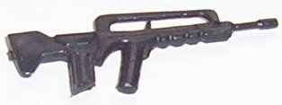 1985 Dusty FAMAS-F1