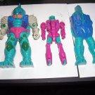 1987 Transformers Pretender Submarauder