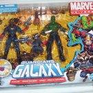Marvel Universe Guardians of the Galaxy boxset