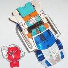 2005 Transformers Cybertron Clocker