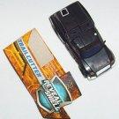 2011 Transformers Legends Trailcutter