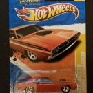 Hal Jordans 1971 Dodge Challenger by Hot Wheels 012/244