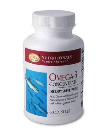 Omega III Concentrate� 60 capsules