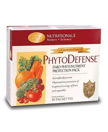 Phyto-Defense Pack (30 packets)