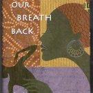 Getting Our Breath Back Shawne Johnson