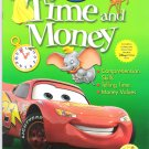 Disney Time and Money Workbook (New)