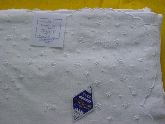 Bed sheet 651
