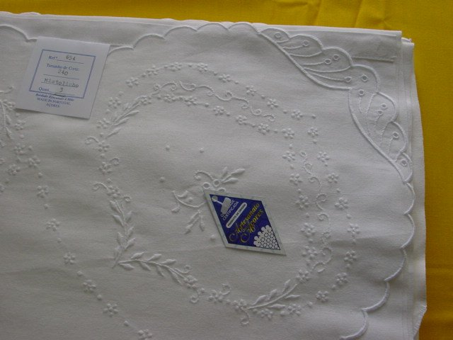 Bed sheet 654