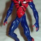 Toy Biz Spider-Man Classics Series 8 Web-Attack Spider-Man