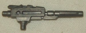 Hasbro Transformers G1 Action Master Jazz rifle