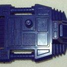Hasbro Transformers G1 Stunticon Motor Master Menasor right foot